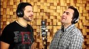 Chris Anastasiou - Kostas Karagiozidis