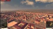 Rome 2: Total War Domination Tournament 2014 - Day 5/ Battle 5: Rome vs Epirus