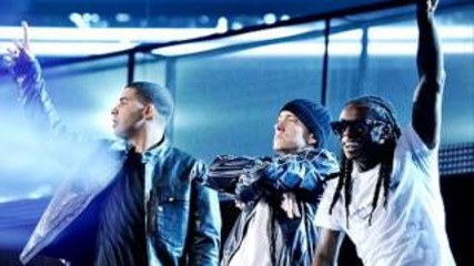 Eminem - This Life Ft. Lil Wayne & Drake [ New 2013 ] Hq