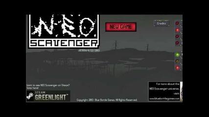 Neo Scavenger 0.982 (с линк за сваляне)