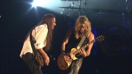 Whitesnake - Made in Japan 2013 Full Concert