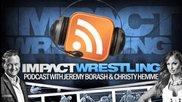 1/7/14 Impact Podcast with Samoa Joe, Christy Hemme & Jeremy Borash