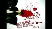 Best Of Turkish Slow Music 2011