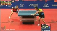German Open 2012 | Timo Boll vs Chen Chien An