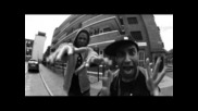 Foreign Beggars & Noisia 'contact' Official Video (dented Records)