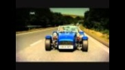 Fifth Gear - Caterham Roadsport 175 Sv