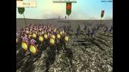 Rome Total War battle Rome Scipii vs Gaul