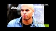 Chris Brown - She Ain't You Lyrics