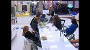 Вип Брадър 1.11.2012 Късен Епизод
