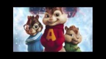 New Boyz ft. Dev The Cataracs - Backseat (chipmunk version)