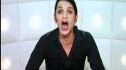 Fuuuuuuuuuck!!! by Brian Molko from Placebo