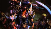 [metin2] Blazing Purgatory - Teaser