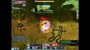 Cabal Online - Blader bm 3