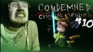 Boot To The Butt! - Condemned: Criminal Origins - Lets Play - Part 10