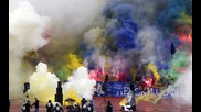 Левски Юргорден 10.10.2015 - 50 Години Левски Европейски (целият Мач)
