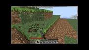 Minecraft Маратон+тапотии+нова каща