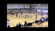 Lasell v Endicott Men's Volleyball (hd)