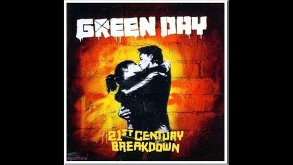 Green Day - 21st Century Breakdown Full Album