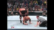 Wwf Survivor Series 2001 Part 13/13 [hq]