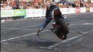 Stunter 13 - 1st Place Plus Stunt Grand Prix 2013