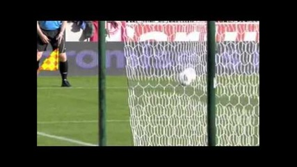 manchester united top 10 goals 2011