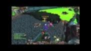 World of warcraft Swifty 1 shot macro 3v3 Ft. Sacredheals / Finalrequiem (wow Gameplay/commentary)