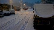 Първи сняг - Белегарде 2 - First Snow - Bellegarde 2