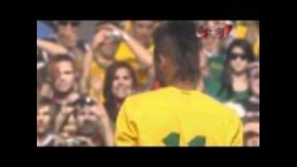 Neymar Vs Ronaldo