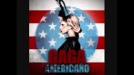 Lady Gaga - Americano [hq]