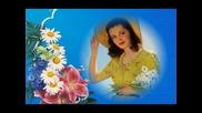 Марина Журавлева, Белая черёмуха