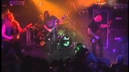 Deicide - Scars of the Crucifix Bonus Dvd (2008) ( Live at the Rescue Rooms) Full Concert