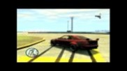 Gta 4 Drift Car (mods) (xbox 360)