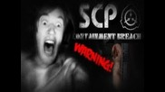 Scp: Containment Breach Part 5