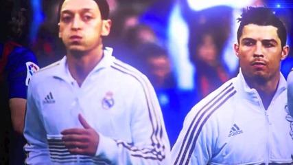 Cristiano Ronaldo The Hero of Real Madrid