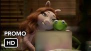 """Мъпетите / The Muppets ( A B C) """" Never Seen Before"""" Promo"""