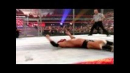 Sawn Micheas Vs. Triple H - 2004