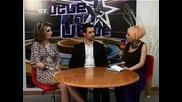 Такухи представи България в Армения