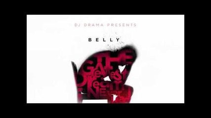 Belly - Go to sleep