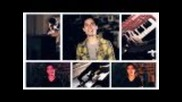 """born This Way"" - Lady Gaga (sam Tsui Cover)"