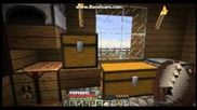 Minecraft Survival Tt - s1e19 - Трудна рабата