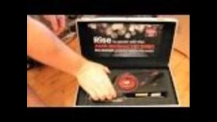 Unboxing Amd Radeon Hd 6990 4gb (xfx)