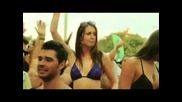 Karmin Shiff ft. Dj Furex - We love you Brazil (dance Remix) New Remix 2011