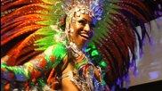 Trajes Carnaval Fantasia Rio de Janeiro Samba Dance Brazil