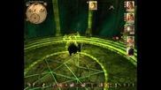 Drakensang - The River of Time - Zant the deamon