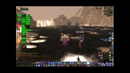 Siege of Orgrimmar - на тестовия сървър