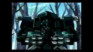 A: Nemesis Prime