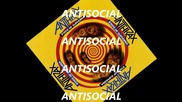Anthrax - Antisocial