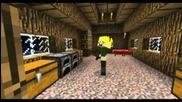 Bgc Minecraft Movie Trailer