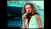 Foreigner--cold as ice