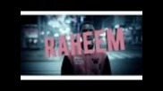 Raheem - Antifreeze (filmed in Nyc)